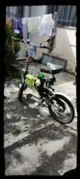 vendo bicicleta Dafra db0
