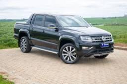 Volkswagen Amarok Extreme V6 3.0 CD - Único dono - IPVA pago