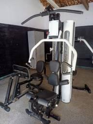 Estação de musculação Body - Solid G9S