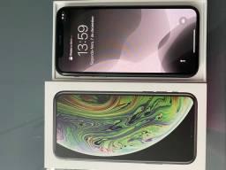 IPhone XS impecável. Sem detalhes