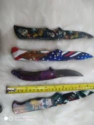 Título do anúncio: Canivetes
