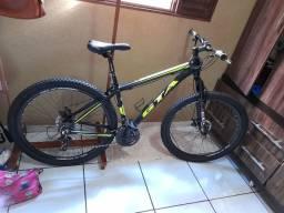 Vendo bicicleta gta aro 29