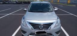 Nissan Versa 1.6 S Super Conservado