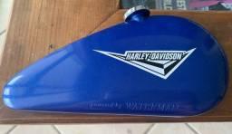 Caneta Waterman Harley Davidson