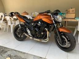 BANDIT 650 N