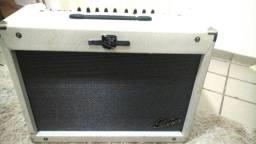 Cubo Amplificador Para Guitarra-gt-212 100w