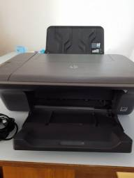 Impressora HP Deskjet Scan