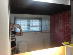 Vendo espelho de banheiro