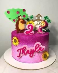 Tortas e bolos