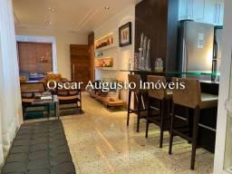 Título do anúncio: Duplex para venda com 217 metros quadrados com 4 quartos em Cruzeiro - Belo Horizonte - MG