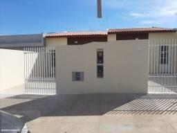 Casa Nova Jd. Sta. Rita de Cassia- Tatuí / SP Referência: CA 001