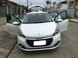Peugeot/ 208 Active 1.2 12V Flex