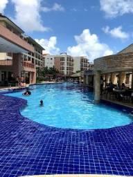 Beach Park Wellness Resort Apartamento de 121m² à venda