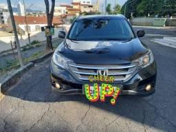 Honda CR-V EXL 2WD Flexone Automatica
