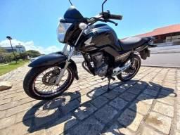 Moto 160 tudo pago