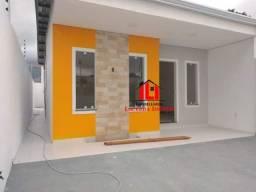 Cj Aguas Claras Casas de 2 e 3 Qts com Suite c 2 Vagas Imoveis Novos