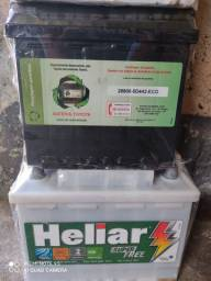 Bateria original,Onix,prisma,Etios,Corolla,gol,seminovas estado de zeras 6 meses garantia