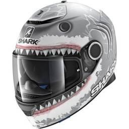 Capacete Shark Spartan