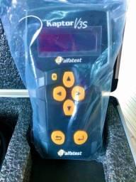 Scanner alfatest Kaptor v3s