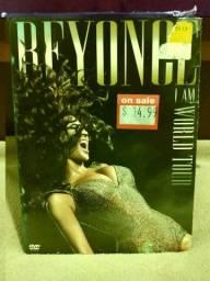 Beyoncé - I Am World Tour DVD e CD