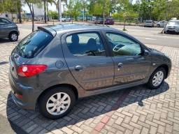 Peugeot 207 XR Sport 1.4 Flex 8v. Completo ( BX KM , Aceito Troca ) 2011