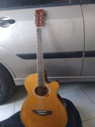 Vendo Violão Tagima Dallas.