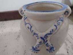 Título do anúncio: Vaso antigo de decoração
