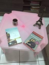 KIT ROMANCE| cada livro dez reais