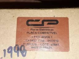 Placa lavadora eletrolux  lt12f