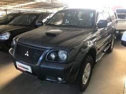 Pajero Sport 2.5 hpe 4x4 8v turbo