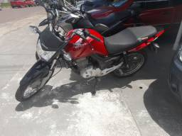 Honda CG150 START 15/15 $7.500