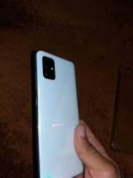 Samsung galaxy A51 novinho