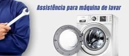 DS Assistência em Lavadoras