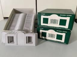 Estereovisor Moldura foto 3D (Terceira Dimensão)
