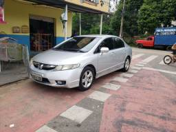 Honda Civic lxs 2009/10 manual