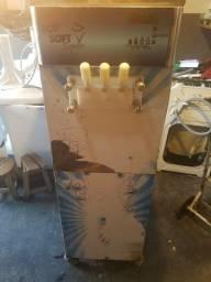 Máquina de Sorvete Expresso Toc Soft  !!