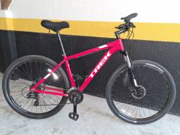 Vendo Bicicleta Trek<br>Aro 29<br>Quadro 19,5<br>