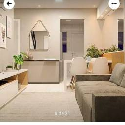 Apartamentos com vista pro Cristo