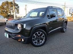 Título do anúncio: Jeep/Renegade Lngtd At
