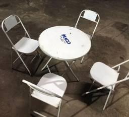 Jogo de mesa são 15 leia o anúncio