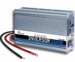 Inversor De Energia 12v 110v 1000w, 2000 wts , 3000 wts 4000 6000wts