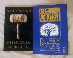 Mitologia Nórdica + Deuses America