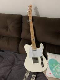 Guitarra memphis mg52
