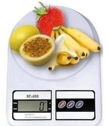 Balança digital até 10 quilos nova lacrado na caixa