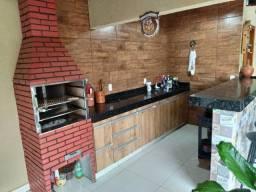 casa 3 quartos, suite e area gourmet