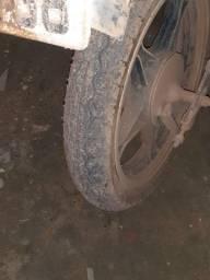 Vendo uma moto Intruder ano 2008