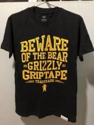 Camiseta Diamond ft. Grizzly
