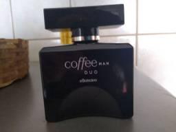perfume da Boticário, coffee man