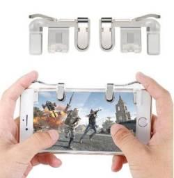 Controle Gatilho para celular
