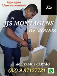 MONTADOR João